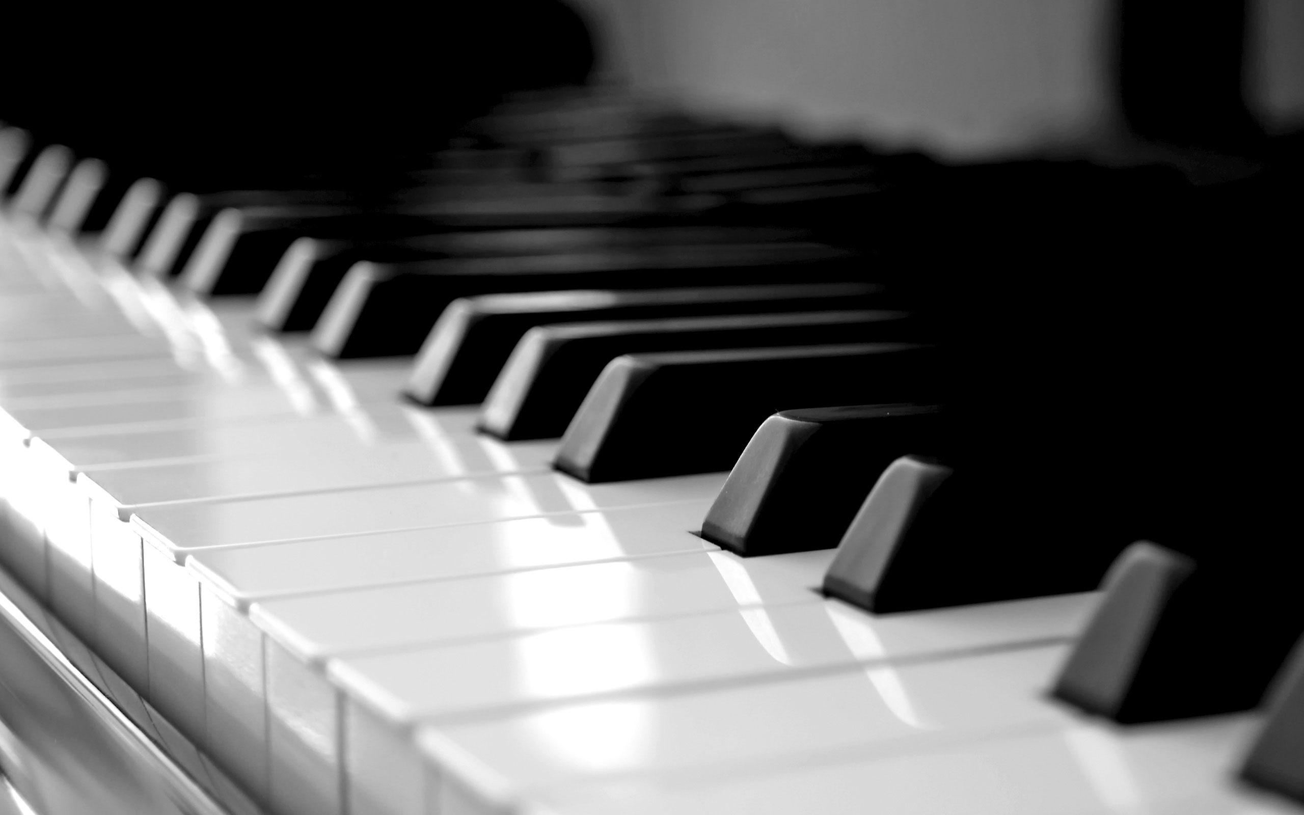 ONTSPANNEN PIANO SPELEN